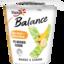 Photo of Yoplait Balance No Added Sugar Mango & Banana Yoghurt 150g