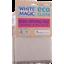 Photo of White Magic Eco Cloth Dish Drying Mat Pebble