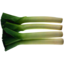 Photo of Leeks each