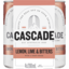 Photo of Cascade Lemon Lime Bit Can 200 4pk