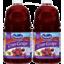 Photo of Ocean Spray Cranberry Grape Juice