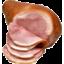 Photo of Shoulder Banjo Ham (Cooked on Bone) 2-3 kg Random Weighed