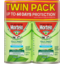 Photo of Mortein Naturgard Multi-Insect Automatic Spray Refill 2 Pack 304g