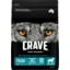Photo of Crave With Protein From Salmon & Ocean Fish Adult Dry Dog Food 2.8kg