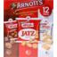 Photo of Arnott's Minis Chocolate Cookies, Jatz, Scotch Fingers 12 Pack 292g