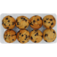 Photo of Mini Chocolate Chip Muffins 8 Pack