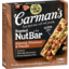 Photo of Carman's Almond, Hazelnut & Vanilla Nut Bars 5x35g