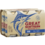 Photo of Great Northern Zero Can 375ml 6PK