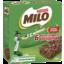 Photo of Milo Snack Bars Original 6 Pack