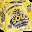 Photo of Solo Cube Original Lemon 24x375ml