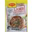 Photo of Maggi Recipe Mix Lamb Casserole 31g