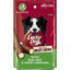 Photo of Purina Lucky Dog Meaty Chew Adult Beef 96g