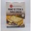 Photo of Rosa Steak/3 Cheese Pie 1kg