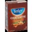 Photo of Tetley Chai Latte Classic 8pk 200g