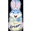 Photo of Cadbury Dream Bumper Bunny 150g 150g