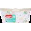 Photo of Huggies Baby Wipes Fragrance Free Tub 80pk