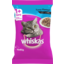 Photo of Whiskas Cat Food Pouch Tuna Flavour in Jelly 4 Pack