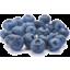 Photo of Berries Blueberries Premium Tasmanian 125g