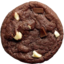 Photo of Bakels D/Ble Choc Cookies 40g*10