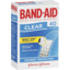 Photo of Band-Aid Adhesive Strips Clear 40 Pack