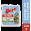 Photo of Bega Chs Nat Lact/Fr Slc 250gm