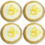 Photo of Lemon Creme Tarts 4 Pack 200g