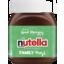 Photo of Nutella Hazelnut Spread  400gm