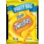Photo of Twisties Zigzags 125gm