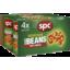 Photo of Spc B/Beans Rich Tomato 220gm 4pk