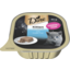Photo of Dine Kitten Wet Cat Food Ocean Fish 85g Tray