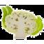 Photo of Cauliflower 1/2 Pp