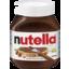 Photo of Nutella Chocolate Hazelnut Spread 750g