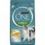 Photo of Purina One Adult Hairball Chicken Dry Cat Food Bag 1.5kg