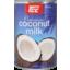 Photo of TCC Coconut Milk 400ml