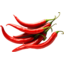 Photo of Chillies - Red Cayenne - Per Kg