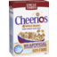 Photo of Uncle Tobys Cheerios Wholegrain Breakfast Cereal 320g 320g