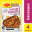 Photo of Maggi Recipe Base Devilled Sausages 37g