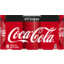Photo of Coca Cola N/Sug 8x200ml