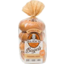 Photo of Glicks Bagel Plain Sesame 4pk