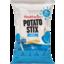 Photo of Healtheries Roast Potato Flavour Potato Stix 6 Pack 120g