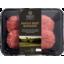 Photo of Harvey Beef Burgers Beef Angus 500g