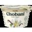 Photo of Chobani Yoghurt Vanilla 170gm