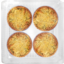 Photo of Apricot Crumble Tarts 4 Pack 200g