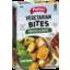 Photo of Patties Vegetarian Bites Broccoli & Cheese 8 Pack 300g