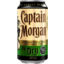 Photo of Captain Morgan Spiced Rum & Dry Can