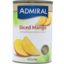 Photo of Admiral Mangoes 425g