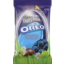 Photo of Cadbury Dairy Milk Oreo Egg Bag 112g