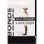 Photo of Bonds Comfy Tops Semi Opaque Knee High Blk (L79582)