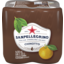 Photo of Sanpellegrino Italian Sparkling Drinks Chinotto (Citrus) 4 X 330ml Cans