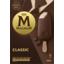 Photo of Magnum Ice Cream Dessert Sticks Classic Frozen 4 Pack 428ml